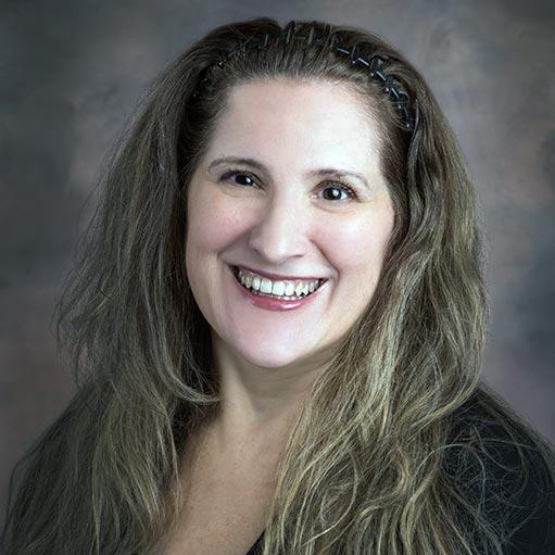 Paula Fisher
